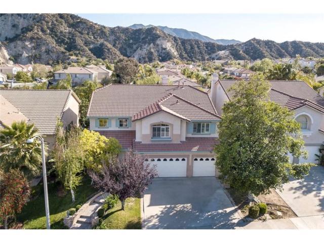 26314 Beecher Lane, Stevenson Ranch, CA 91381 (#SR18113562) :: Heber's Homes