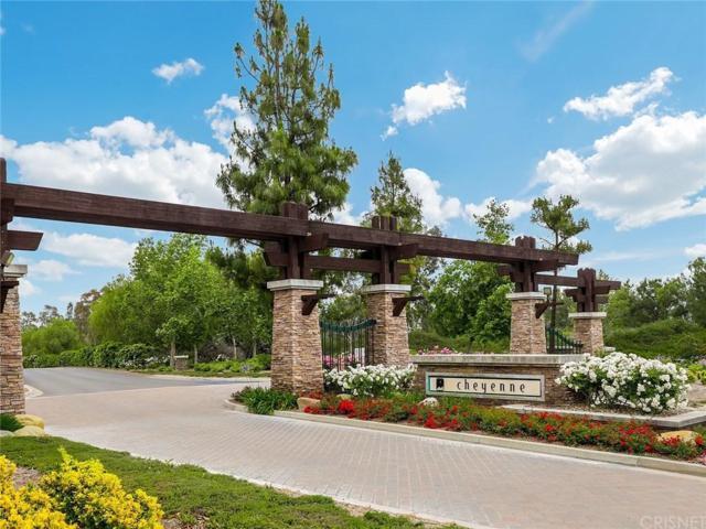 22900 Cheyenne Drive, Valencia, CA 91354 (#SR18123498) :: Heber's Homes