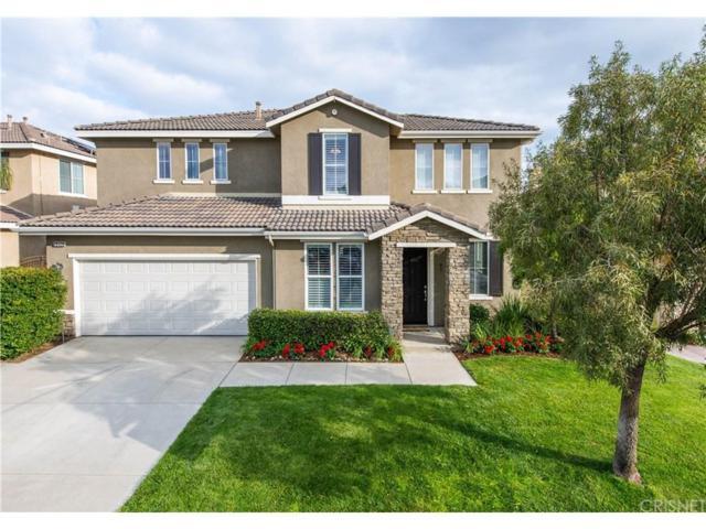 29128 Mission Trail Lane, Valencia, CA 91354 (#SR18117397) :: Heber's Homes