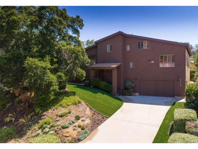 9716 Andora Avenue, Chatsworth, CA 91311 (#SR18122192) :: The Fineman Suarez Team