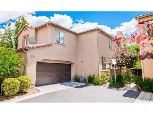 27253 Baviera Way, Valencia, CA 91381 (#SR18124133) :: Heber's Homes