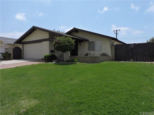 19338 Ranier Street, Canyon Country, CA 91351 (#SR18119271) :: Heber's Homes