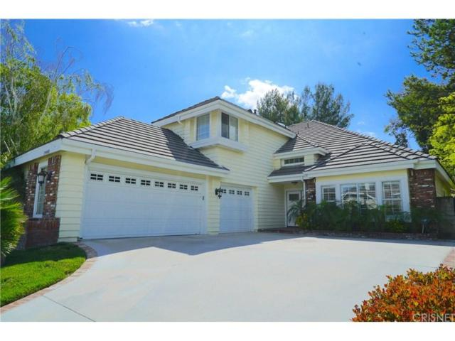 24468 Stonechat Court, Valencia, CA 91355 (#SR18124991) :: Heber's Homes