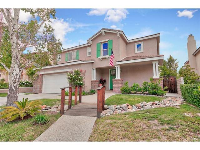 26627 Brooks Circle, Stevenson Ranch, CA 91381 (#SR18124648) :: Heber's Homes