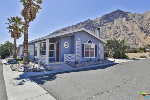 22840 Sterling Avenue #92, Palm Springs, CA 92262 (#18347722PS) :: The Fineman Suarez Team