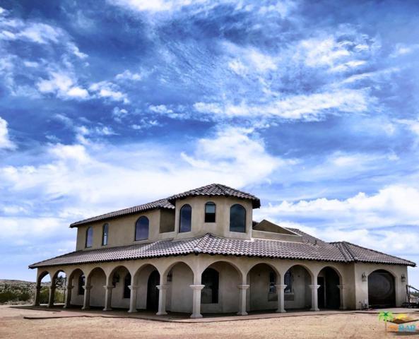 2625 Goleta Avenue, Yucca Valley, CA 92284 (#18348314PS) :: Heber's Homes