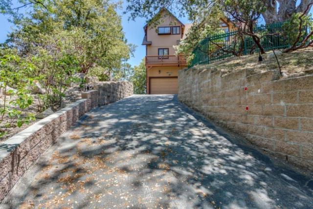 27418 Matterhorn Drive, Lake Arrowhead, CA 92352 (#818002515) :: Heber's Homes