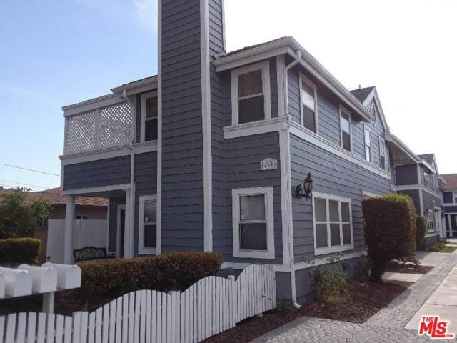 14931 Eastwood Avenue, Lawndale, CA 90260 (#18348332) :: Heber's Homes