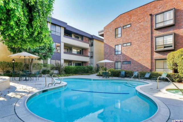 700 S Lake Avenue #203, Pasadena, CA 91106 (#818002519) :: The Real Estate Offices of Talbot and Watson