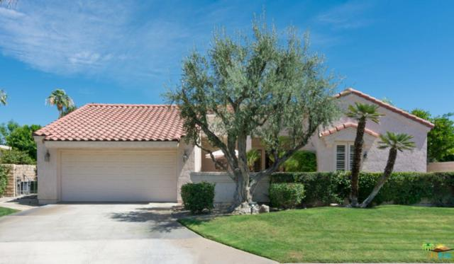 26 Santa Clara Drive, Rancho Mirage, CA 92270 (#18349518PS) :: The Fineman Suarez Team