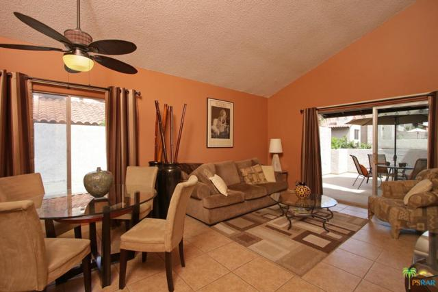 280 S Avenida Caballeros #255, Palm Springs, CA 92262 (#18349570PS) :: The Real Estate Offices of Talbot and Watson