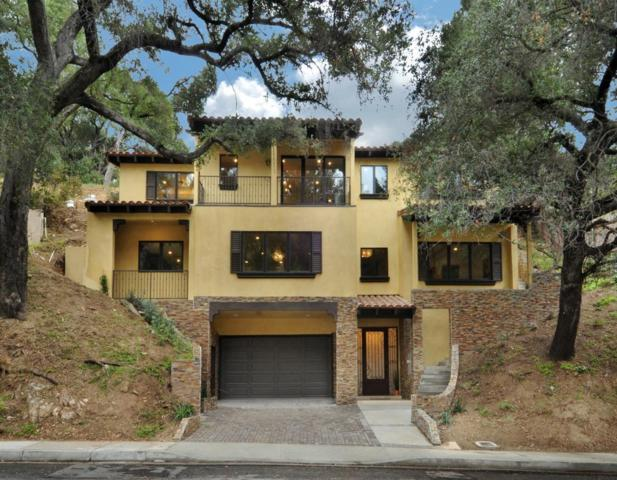 2566 E Chevy Chase Drive, Glendale, CA 91206 (#318002172) :: The Real Estate Offices of Talbot and Watson