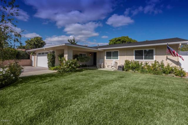 16 Oakleaf Avenue, Oak Park, CA 91377 (#218006723) :: Lydia Gable Realty Group