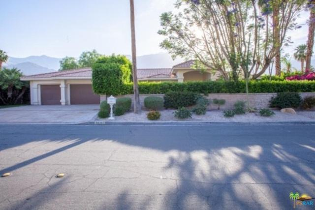 38261 E Bogert Trails, Palm Springs, CA 92264 (#18345736PS) :: TruLine Realty