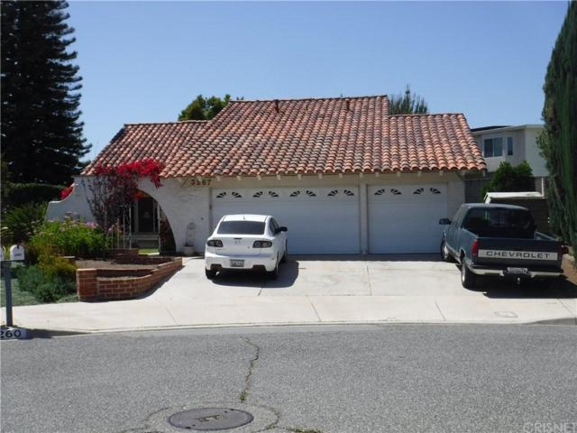 3267 Gem Circle, Simi Valley, CA 93063 (#SR18131101) :: The Fineman Suarez Team