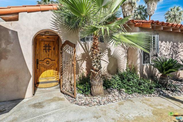 523 S Vista Oro, Palm Springs, CA 92264 (#18350612PS) :: The Fineman Suarez Team