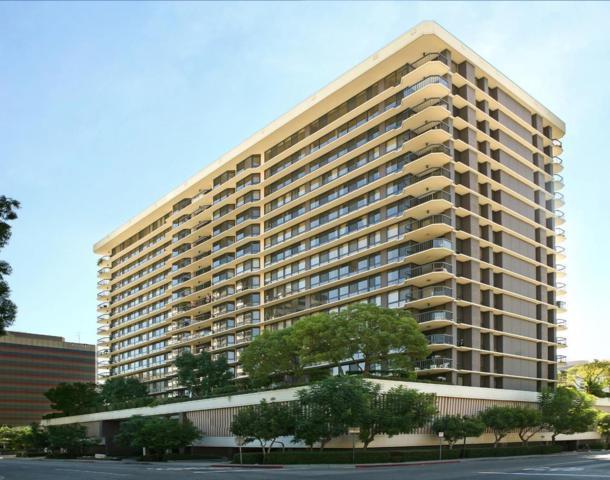 222 Monterey Road #1406, Glendale, CA 91206 (#318002224) :: Golden Palm Properties