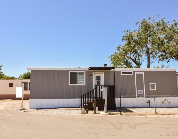 45415 28TH Street E #9, Lancaster, CA 93535 (#318002208) :: Lydia Gable Realty Group