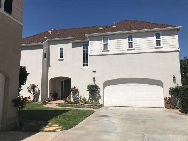 27003 Waterside Court, Valencia, CA 91355 (#SR18132501) :: Paris and Connor MacIvor