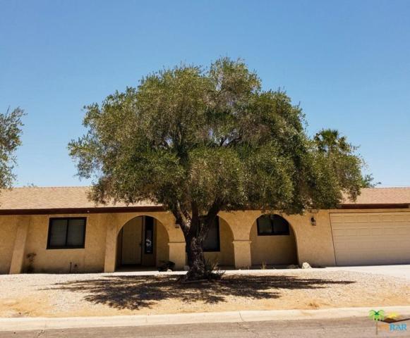 2150 N Cerritos Drive, Palm Springs, CA 92262 (#18350984PS) :: The Fineman Suarez Team