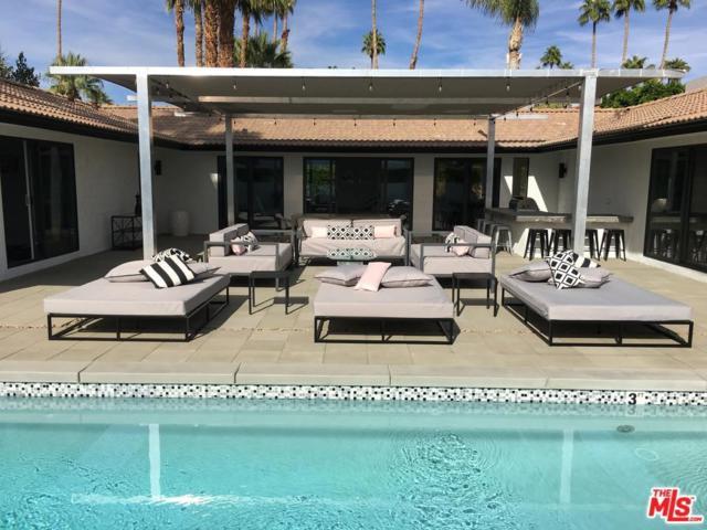 505 N Camino Real, Palm Springs, CA 92262 (#18351512) :: The Fineman Suarez Team