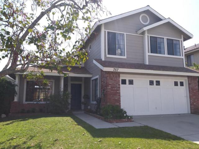 757 Topeka Avenue, Ventura, CA 93004 (#218006941) :: The Fineman Suarez Team
