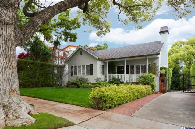1018 E San Jose Avenue, Burbank, CA 91501 (#318002116) :: The Real Estate Offices of Talbot and Watson