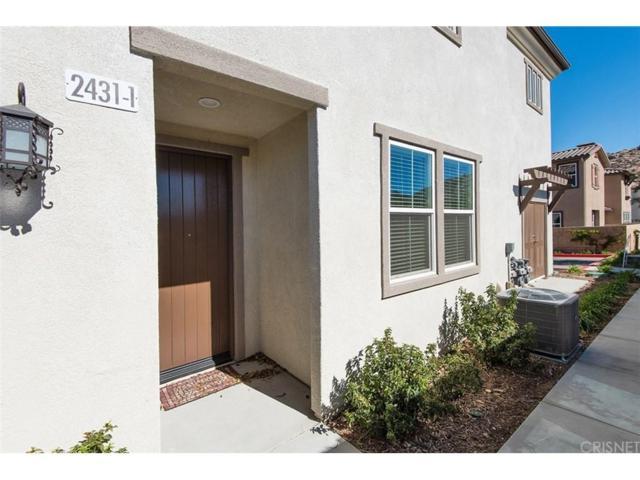2431 Birchknoll Court #1, Simi Valley, CA 93063 (#SR18133037) :: Paris and Connor MacIvor