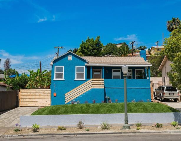 2915 Vaquero Avenue, Los Angeles (City), CA 90032 (#318002248) :: The Fineman Suarez Team