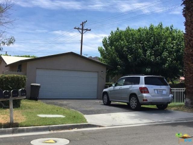 51730 Avenida Villa, La Quinta, CA 92253 (#18352378PS) :: The Real Estate Offices of Talbot and Watson