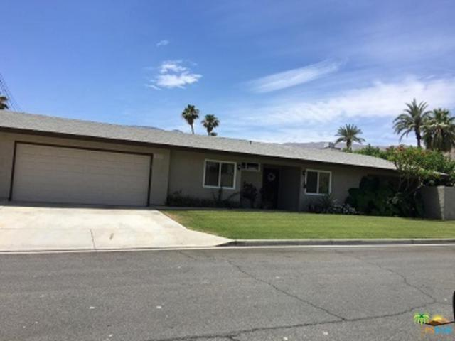 77595 Calle Chihuahua, La Quinta, CA 92253 (#18352438PS) :: Desti & Michele of RE/MAX Gold Coast