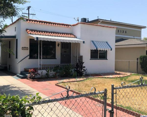 3132 Perlita Avenue, Los Angeles (City), CA 90039 (#318002263) :: Lydia Gable Realty Group
