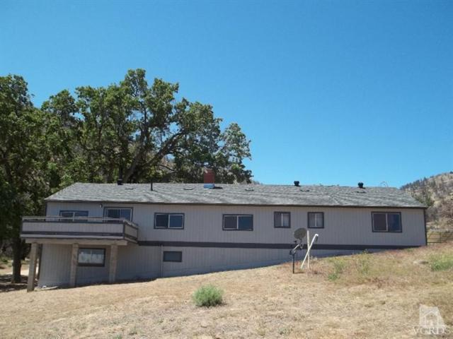 15967 Blackburn Canyon Road, Tehachapi, CA 93561 (#218007038) :: The Fineman Suarez Team