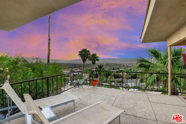 2118 Southridge Drive, Palm Springs, CA 92264 (#18352742) :: The Real Estate Offices of Talbot and Watson