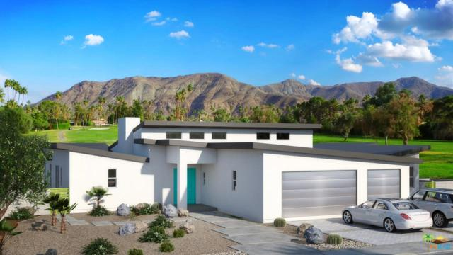 2740 S Sierra Madre, Palm Springs, CA 92264 (#18350964PS) :: Lydia Gable Realty Group