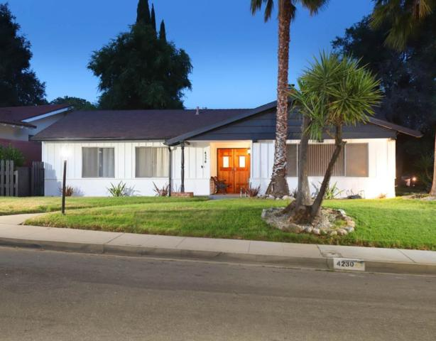 4230 Wiley Lane, Glendale, CA 91214 (#318002283) :: The Real Estate Offices of Talbot and Watson