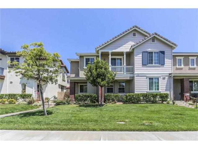 27448 Coldwater Drive, Valencia, CA 91354 (#SR18139065) :: Paris and Connor MacIvor
