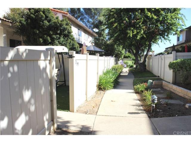 1259 Ramona Drive, Newbury Park, CA 91320 (#SR18139152) :: Lydia Gable Realty Group
