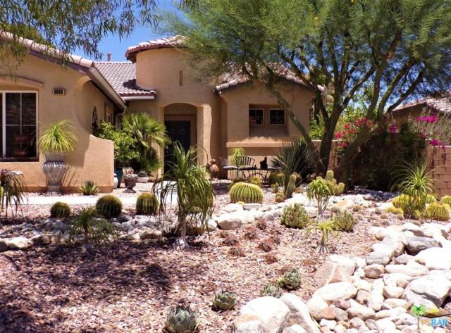 9668 Spyglass Avenue, Desert Hot Springs, CA 92240 (#18353740PS) :: The Real Estate Offices of Talbot and Watson