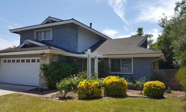 3860 Northland Street, Newbury Park, CA 91320 (#218007209) :: Lydia Gable Realty Group