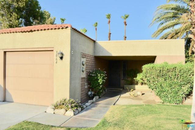 3064 Sunflower Circle, Palm Springs, CA 92262 (#18353992PS) :: Golden Palm Properties