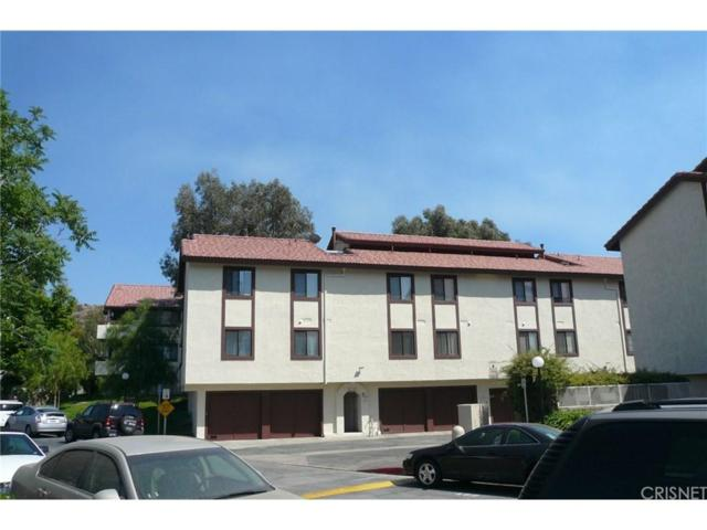 28029 Sarabande Lane #1226, Canyon Country, CA 91387 (#SR18139762) :: The Real Estate Offices of Talbot and Watson