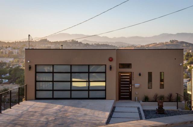 4905 E Kimball Street, El Sereno, CA 90032 (#318002295) :: The Fineman Suarez Team