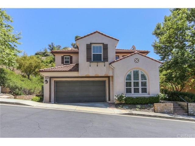 25226 Gloriso Lane, Stevenson Ranch, CA 91381 (#SR18140519) :: Paris and Connor MacIvor