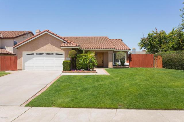 4489 N Ashtree Street, Moorpark, CA 93021 (#218007290) :: Golden Palm Properties