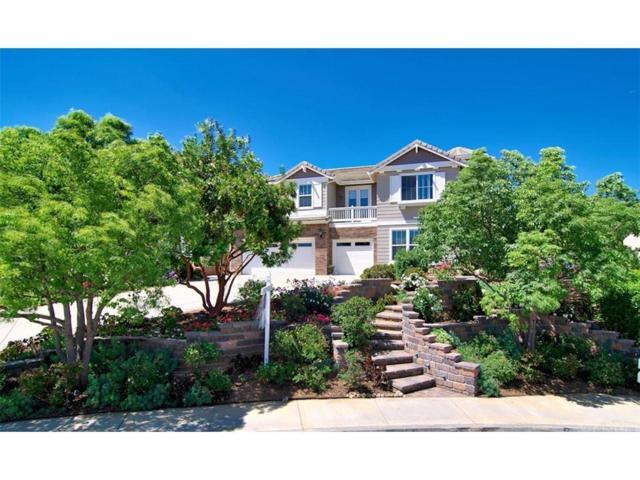 1249 Vintage Oak Street, Simi Valley, CA 93063 (#SR18125075) :: Lydia Gable Realty Group