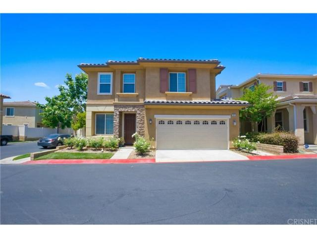 26023 Zaddison Court, Newhall, CA 91350 (#SR18139604) :: The Real Estate Offices of Talbot and Watson