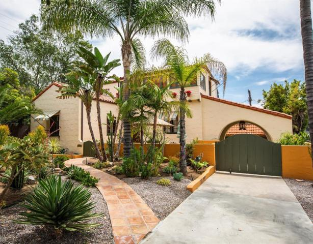 714 Pleasant View Terrace, Glendale, CA 91202 (#318002240) :: The Real Estate Offices of Talbot and Watson