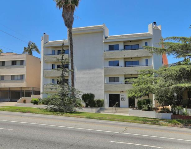 3663 Los Feliz Boulevard #2, Los Angeles (City), CA 90027 (#318002346) :: TruLine Realty