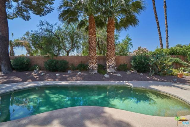 3505 E Sonora Road, Palm Springs, CA 92264 (#18354172PS) :: The Fineman Suarez Team